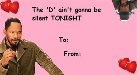 Valentines Day Sex Meme - the best valentine s day cards the internet has created