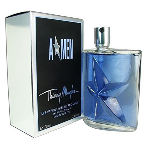 Green Parfume Parfumparfume Refill 100ml by thierry mugler for eau de