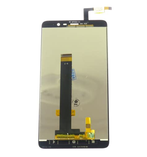 Lcd Redmi 3 Gold distribution lcd display touch screen gold oem