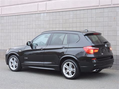 Bmw X3 2013 by Used 2013 Bmw X3 Xdrive28i Xdrive28i At Auto House Usa Saugus