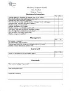 shop report template new cumberland pennsylvania restaurant consultants