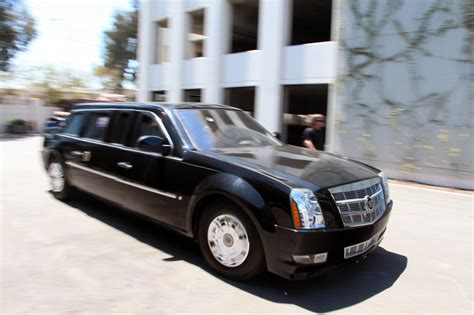 The Beast Presidential Limo by We The Beast From White House Sort Of