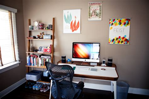office room setup garrett murray s sweet mac setup shawn blanc