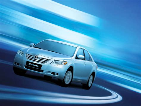 wallpaper car toyota wallpapers toyota camry car wallpapers