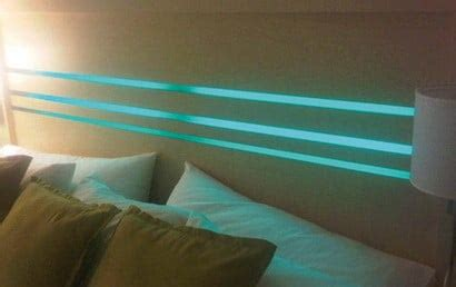 Led Light Headboard by Led Light Bed Frame And Headboard Led Wiring Diagram And