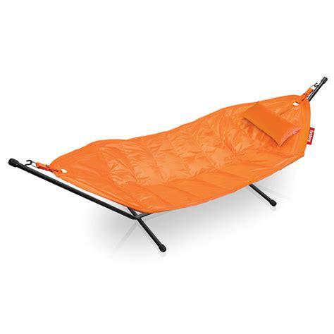 cuscino fatboy fatboy cuscino headdemock arancione design shop