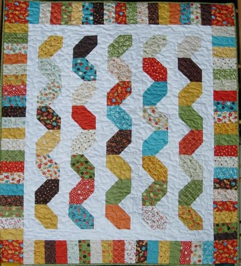 Bassinet Quilt Patterns by Coupon Code Quilt Pattern Snake Charmer Crib Quilt