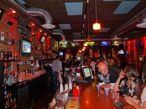 cruise room  drink denver   happy hours