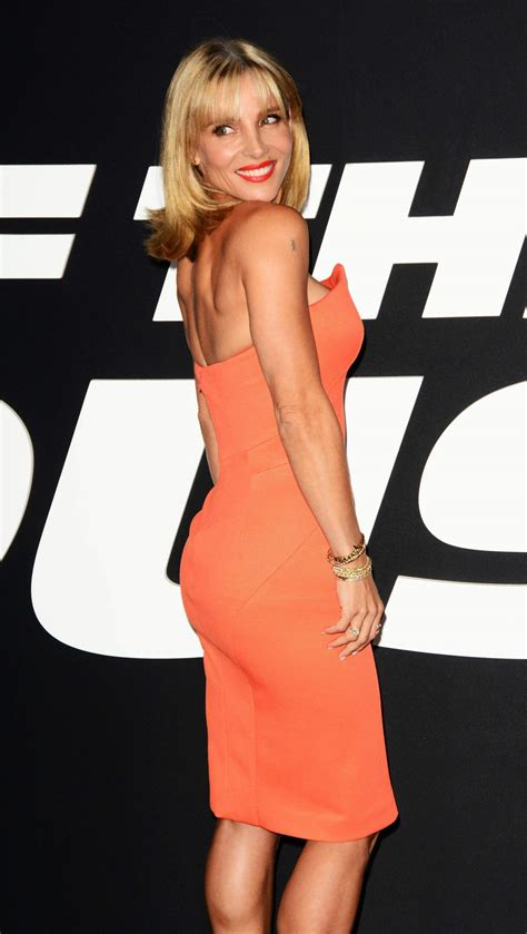 Elsa New 4 Grey elsa pataky quot fate of the furious quot pemiere in new york 4 8 2017