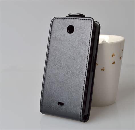 Leather Flip Cover Mercury Original Sony Experia L39h Pret Original J R Brand Pu Leather For