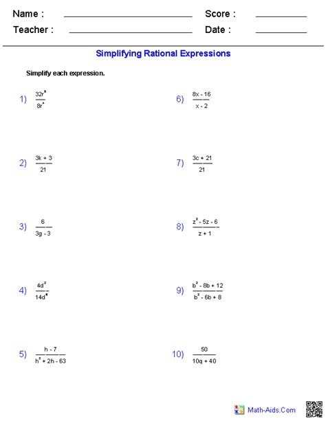 Complex Fraction Worksheet by Simplifying Complex Fractions Worksheet Free Worksheets Library And Print Worksheets