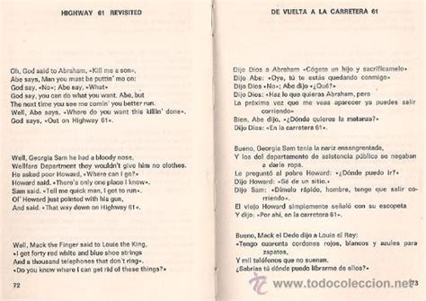 10 Songs En Espa 241 letras de canciones traducidas al espaol en el y la