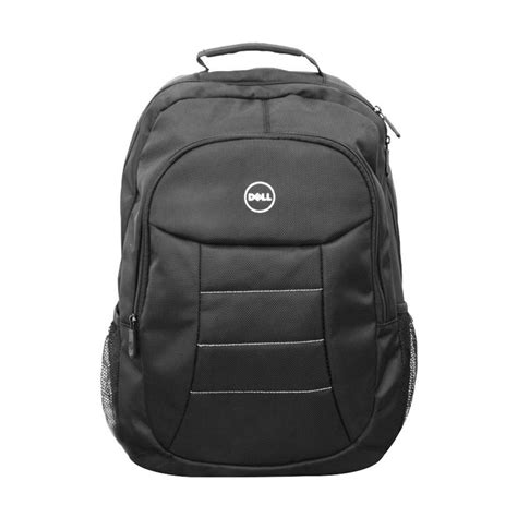dell essential 15 quot notebook laptop sleeve computer travel school black backpack ebay