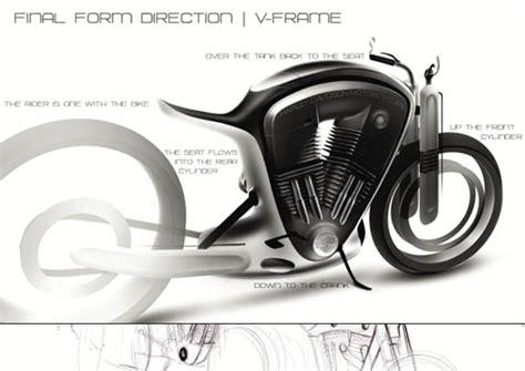 Neat Stuff At Yanko Design by Yanko Design 2020 Harley Davidson Cool Material