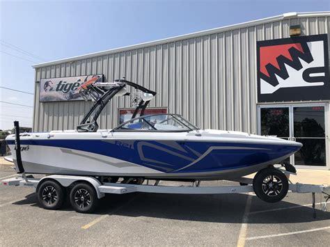 tige boats denver 2019 tige r21 for sale in denver colorado