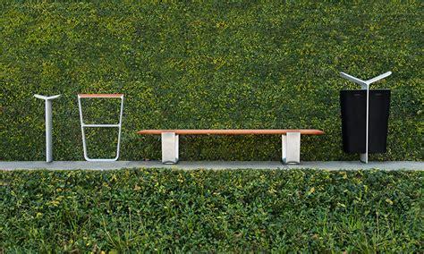 Landscape Forms Metro 40 Design Culture Craft