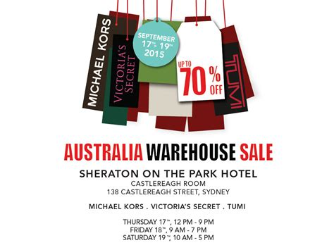 australia warehouse sales valiram group