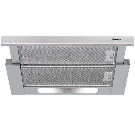 installation hotte tiroir hotte escamotable et tiroir sht4630x sauter 233 lectrom 233 nager
