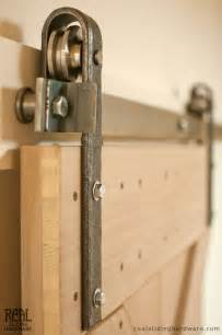 barn door harware hammered barn door hardware