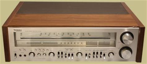 the most powerful vintage receivers of all time – classic
