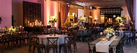 Room Atlanta by The Stave Room Novare Events