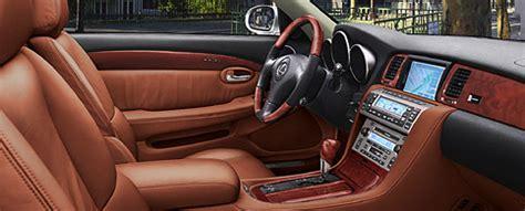 sc430 interior color in sc400(opinions) clublexus