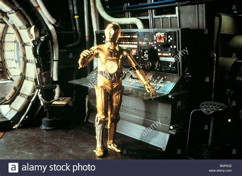 anthony daniels c3p0 anthony daniels as c3po star wars the empire strikes back