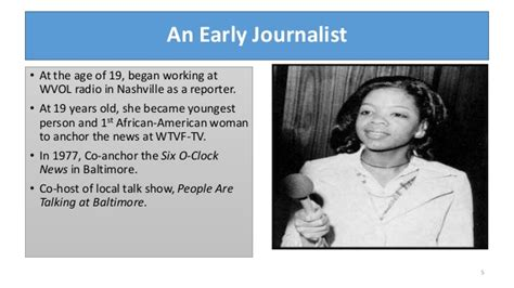 oprah winfrey journalist oprah winfrey biography