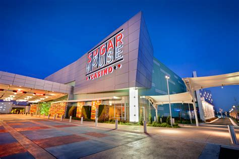 Sugar House Casino by Sugarhouse Casino Visit Philadelphia Visitphilly
