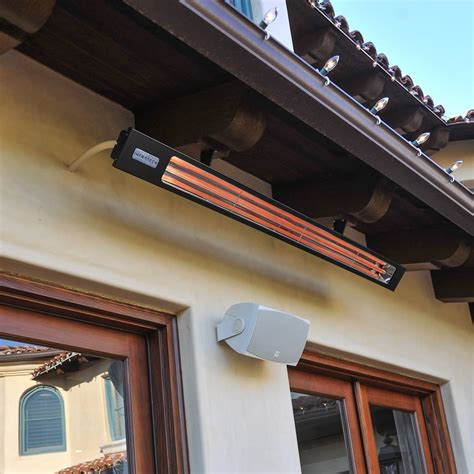 Infratech Patio Heaters Infratech Sl4024bl Sl4024bl
