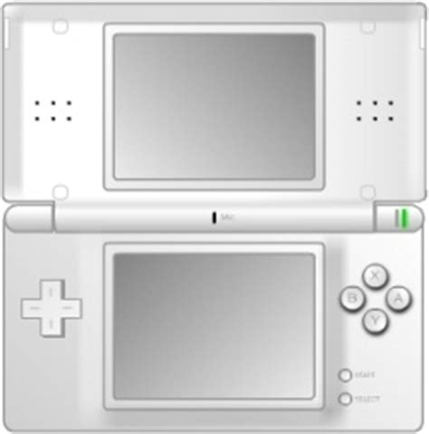 format video nintendo ds nintendo ds free icon in format for free download 48 74kb