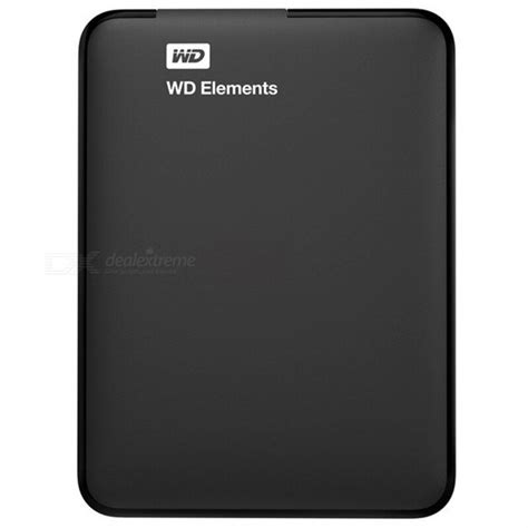 Hardisk Hdd External Wd Elements 2tb Usb 3 0 wd elements portable external drive disk hd 1tb 2tb