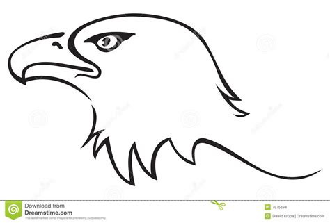 best photos of bald eagle head template cartoon bald