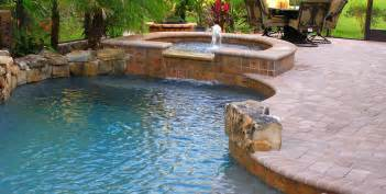swimming pool companies cool water pools and spas inc photo gallery slideshow