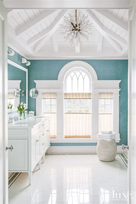 turquoise color bathroom top 25 best blue white bathrooms ideas on pinterest