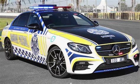 Vw Autozubehör by Polizeiautos Weltweit 195 œberblick Autozeitung De