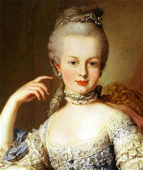 marie antoinette syndrome, white hair and hair loss