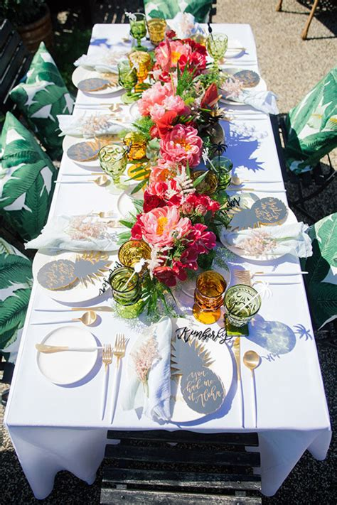 summer bridal shower centerpiece ideas 50 outdoor ideas you should try out this summer
