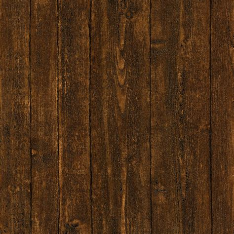 wood panel 418 56912 dark brown wood panel timber brewster wallpaper