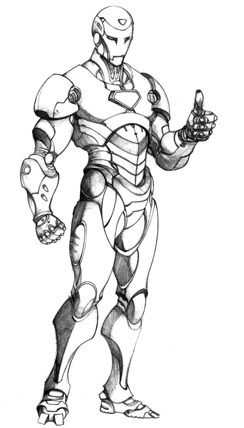 printable coloring pages iron man free printable iron man coloring pages for kids best