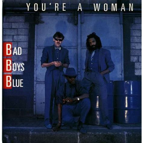 boys blue you re a you re a instrumental by bad boys