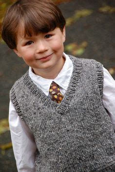 free pattern vest child free pattern last minute and libraries on pinterest