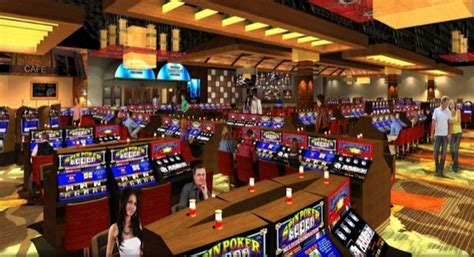 kansas crossing casino working with scientific on