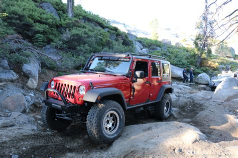 jeep jamboree rubicon trail 2015 jeepers jamboree photo gallery drivingline