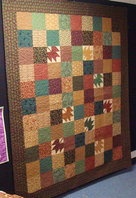 Maple Leaf Quilts by Maple Leaf Quilt Quilts