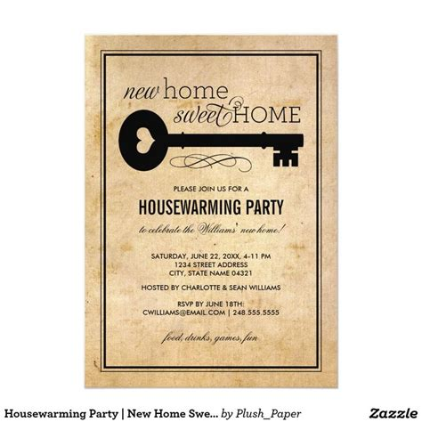 Housewarming Gift Card Template by The 25 Best Housewarming Invitation Cards Ideas On