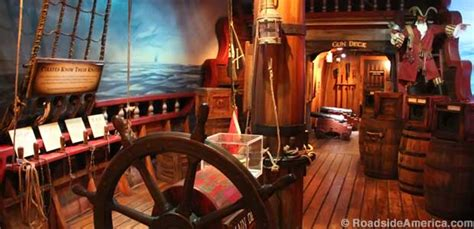 barco pirata goonies pirate and treasure museum st augustine florida