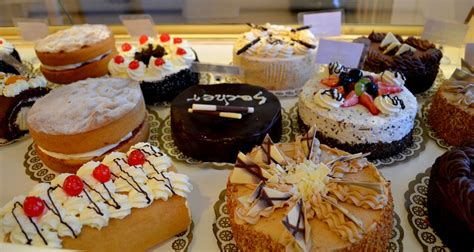 Cake Shop by Walsh S Bakery Cake Shop