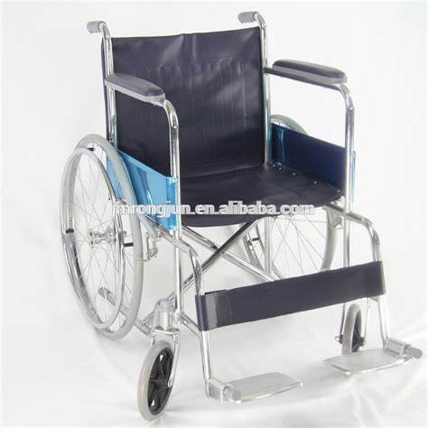 cheap price of wheelchair philippines folding manual