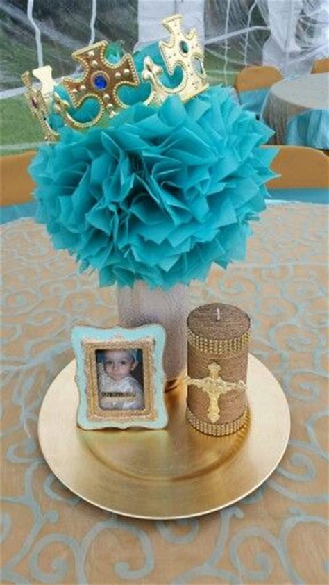 table centerpiece for baptism 25 best ideas about boy baptism centerpieces on